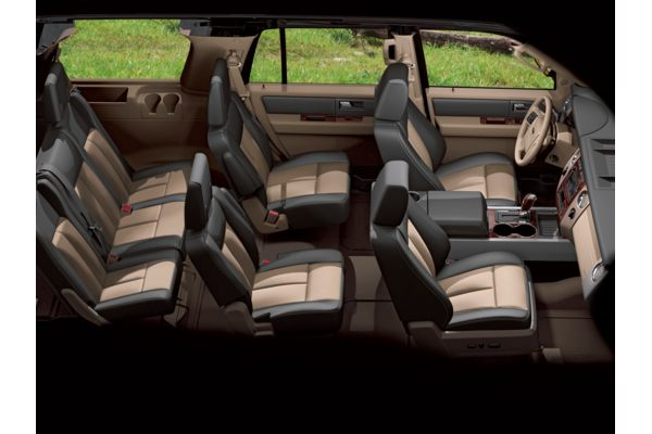 2011 ford expedition interior photos. Black Bedroom Furniture Sets. Home Design Ideas