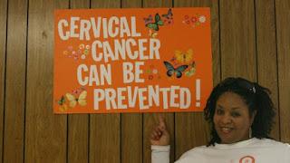 Cara Mencegah Kanker Serviks Pada Wanita