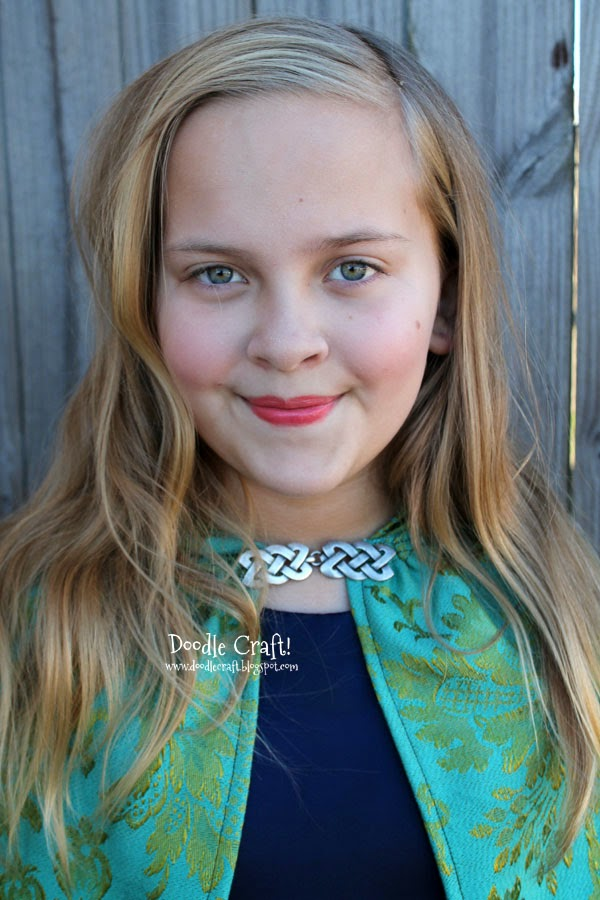 Belle S Diary Bohemian Style: Once Upon A Time Belle's Traveling Cape