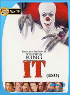 It El Payaso Asesino 1990 HD [1080p] Latino [Mega] dizonHD