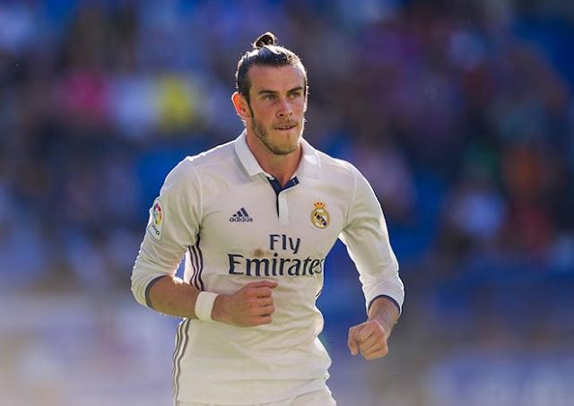 Gareth Bale sẽ trở thành cầu thủ nhận lương cao nhất thế giới.