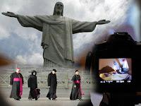 Kasus Sodomi Uskup Agung Guam, Kardinal AS Pusing
