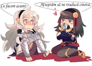 Propuneri animeuri pentru tradus (Proiecte noi)