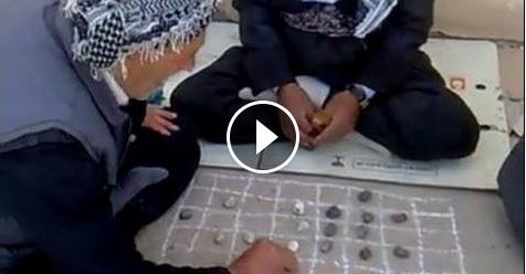 Kakek Muslim Ini Ajarkan Bagaimana Mengalah Diawal Justru Bisa Menang Pada Akhirnya (Video)