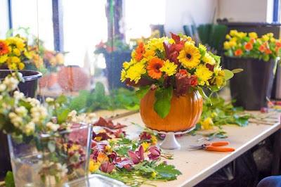 Atelier design floral Olla.ro