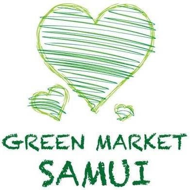 Next Samui Green Market Sunday 2nd October at Fisherman's Village