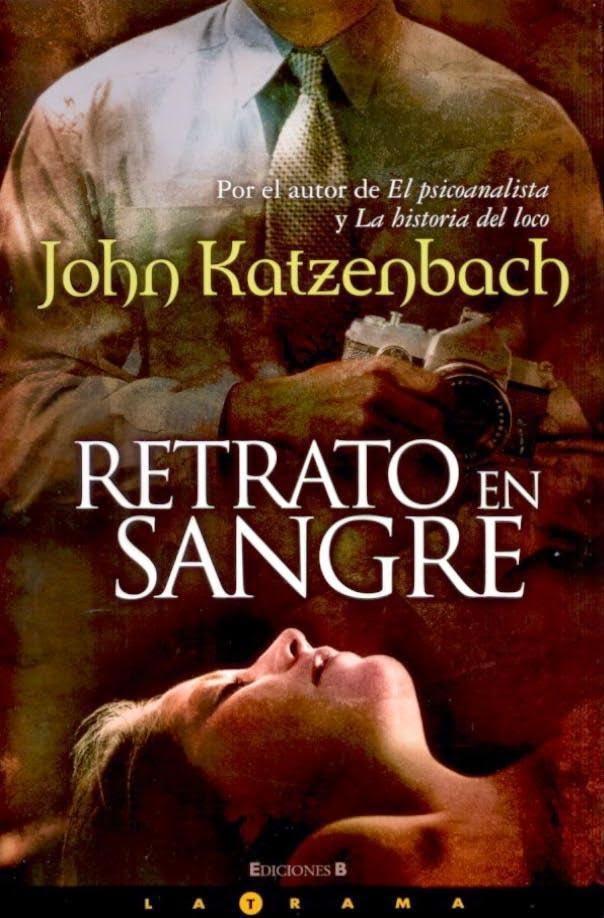 Mercedes Of Miami >> Reseña Retrato en sangre.- John Katzenbach