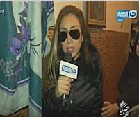 برنامج صبايا الخير14/3/2017 ريهام سعيد - قناة النهار