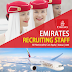 Job in Emirates airlines dubai - uae