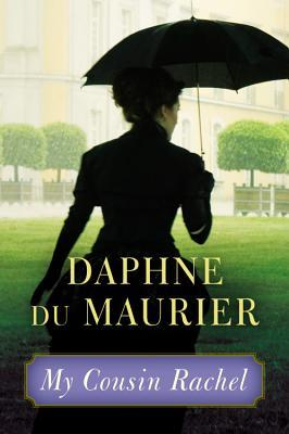 My Cousin Rachel by Daphne du Maurier (5 star review)