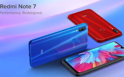 Vbmeta Redmi Note 7