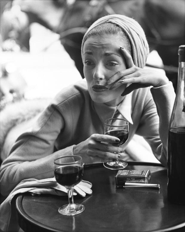 Fotografias de Richard Avedon, História do fotógrafo Richard Avedon