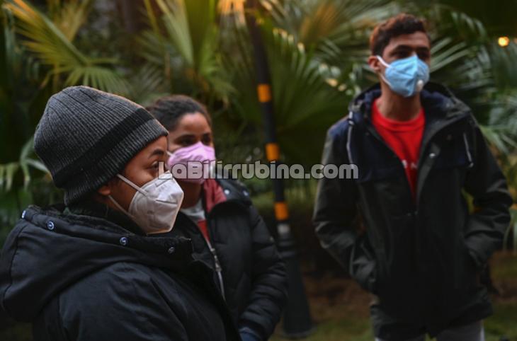 Estudiantes dominicanos en China serán trasladados a Ucrania