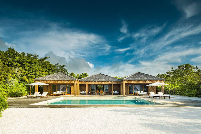 Parrot Cay COMO Hotel Providenciales