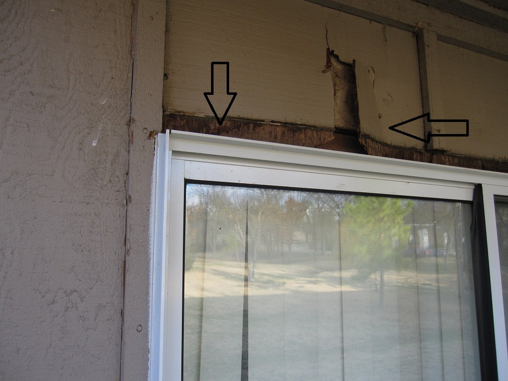 Windows by Jeff: Examples of bad window installations