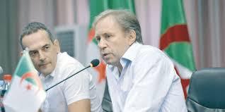 فسخ عقد مدرب الخضر ميلوفان راييفاتس