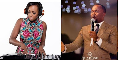DJ Cuppy admits she is overrated and wack