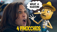 Image result for kamala harris political cartoons