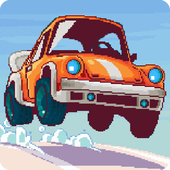 Game Built for Speed APK