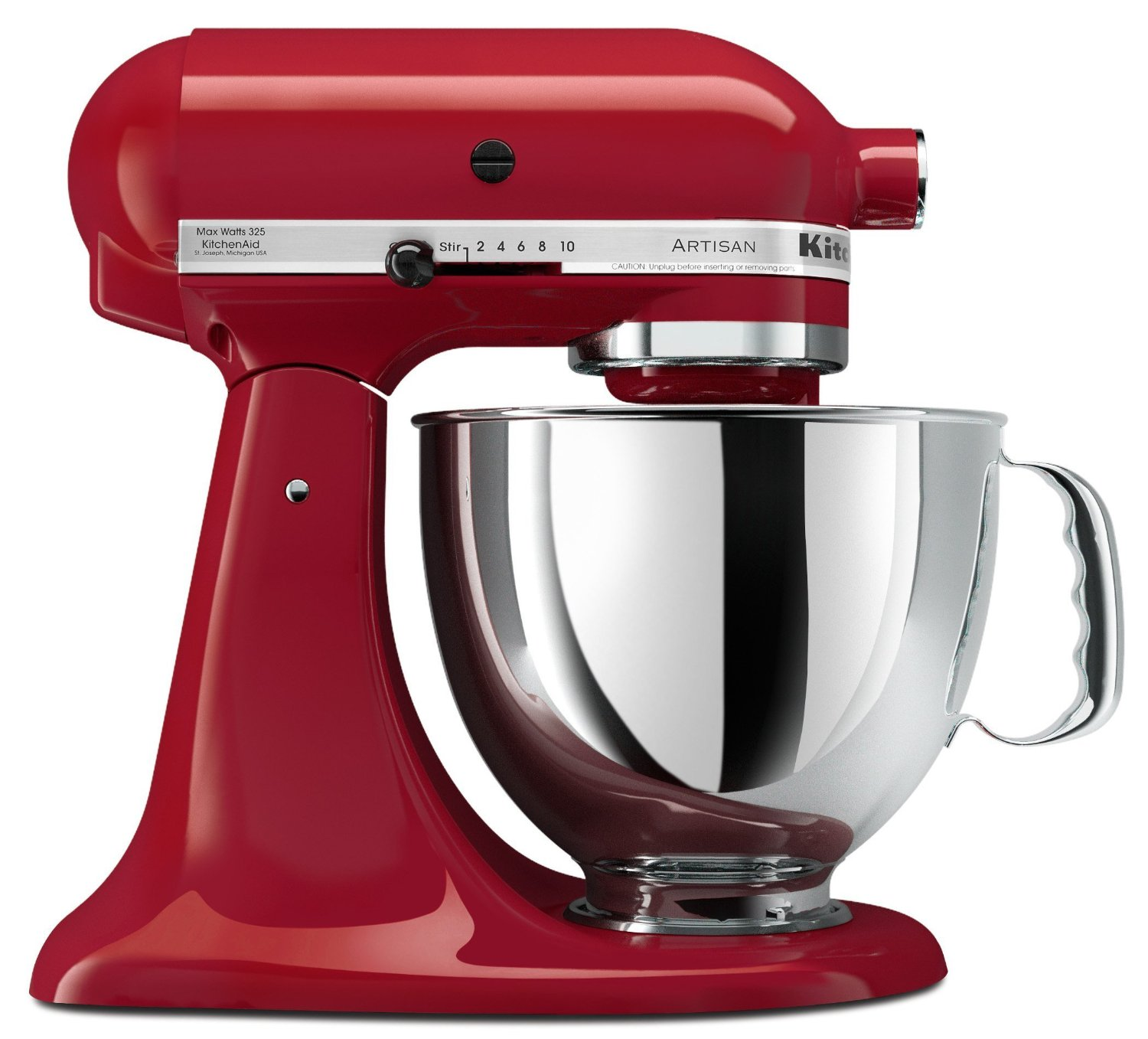 Kitchen Aid How To Rrlease
