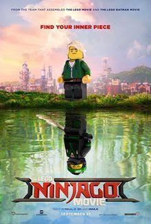 Sinopsis Film Lego Ninjago (2017)