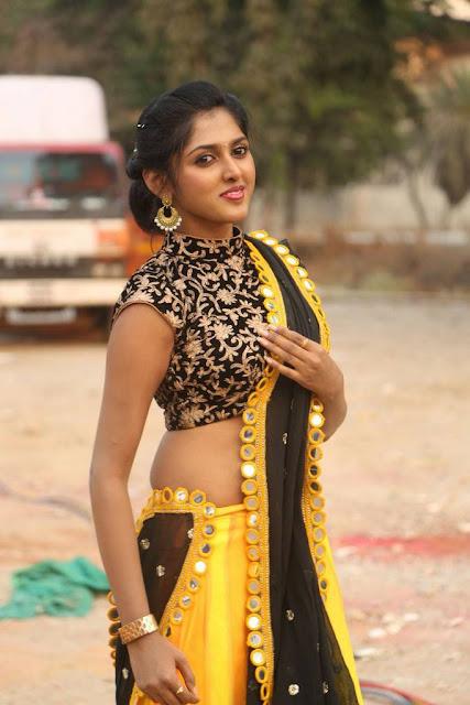 Charishma Ala Nenu Ila Nuvvu Movie Launch Stills