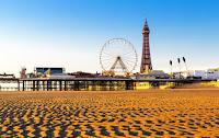 Blackpool - Amerika