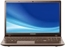 Samsung 550P5C Notebook