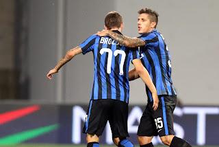 Calcio serie Pronostico e formazioni Inter-Bologna