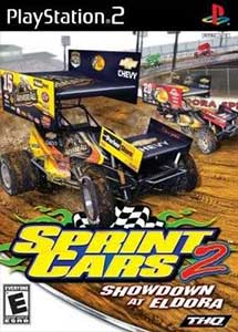 Descargar Sprint Cars 2 Showdown at Eldora PS2