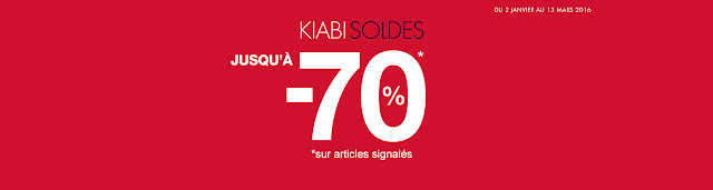 kiabi soldes hiver 2016