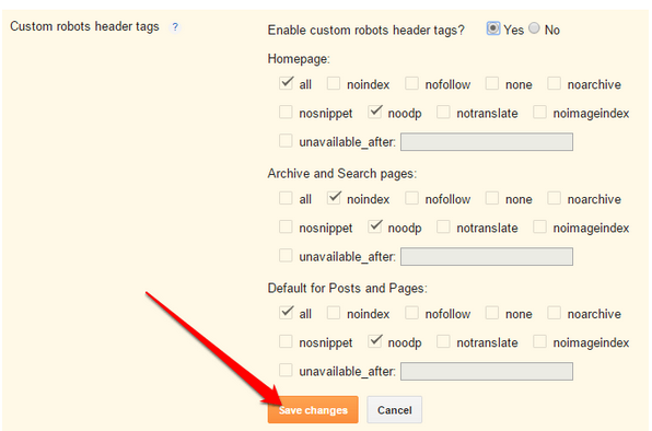 how to use meta tag in blogger