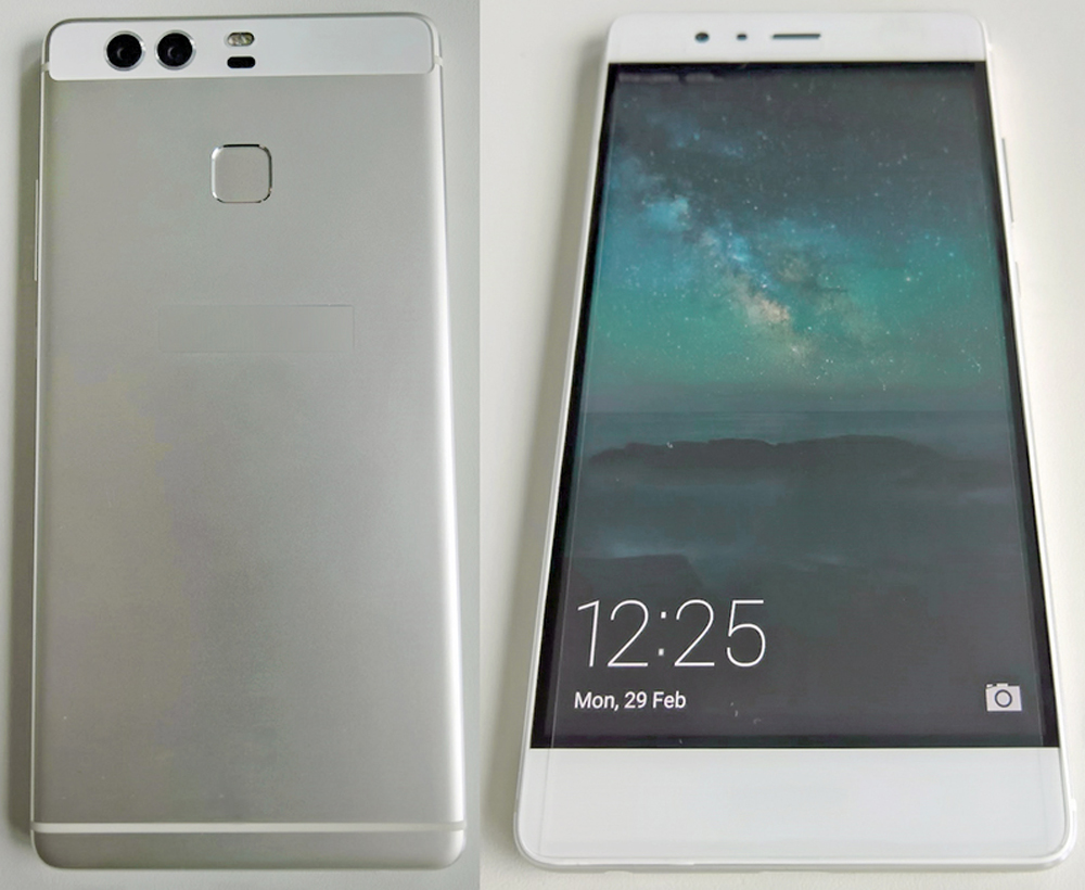 Harga Huawei P9 Terbaru 2016 Bocor