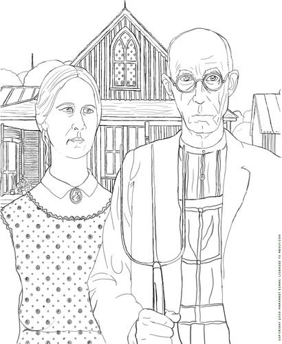an american tale coloring pages - photo#23
