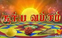 Suryavamsam 31-03-2016 Vendhar TV