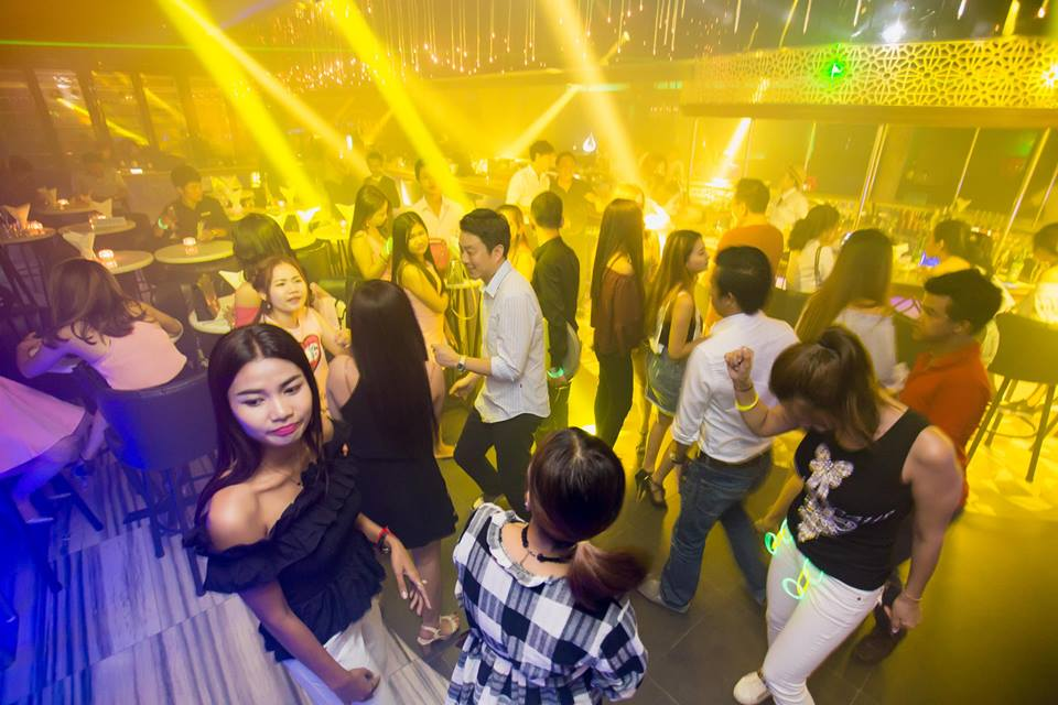 Phnom Penh Nightlife: Best Bars and Nightclubs | Jakarta100bars