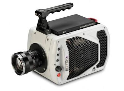 كاميرا غير عادية تلتقط مليون صورة في الثانية الواحدة