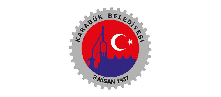 Karabük Belediyesi Vektörel Logosu