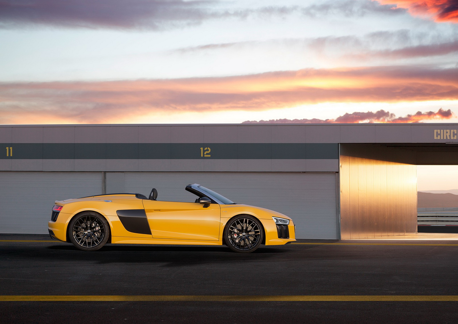 Next Porsche 911 And Audi R8 To Share Technologies