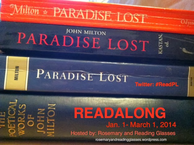 Paradise Lost Read-Along Book IX & X