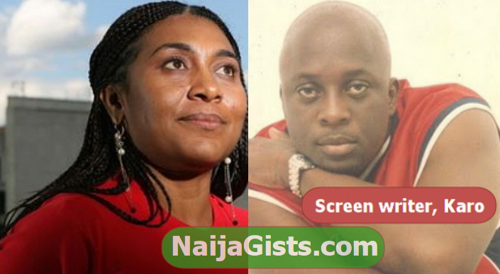 nigerian actress hilda dokubo
