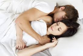 Benefits Cuddle Sleep For Health