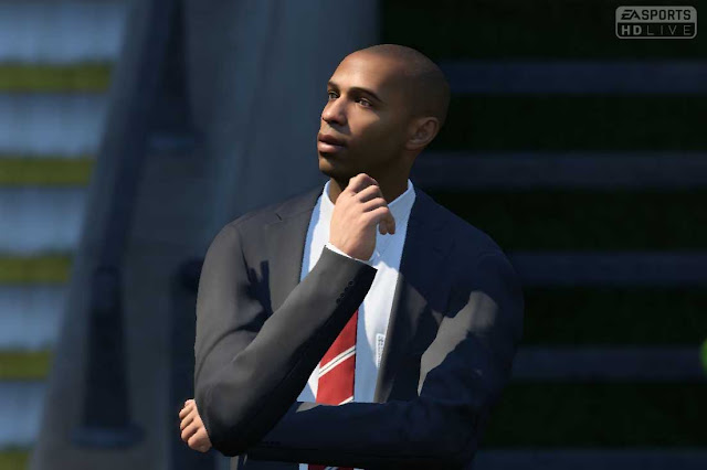 mod fifa 18 career manager