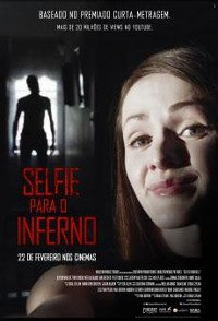 Selfie Mortal Filmes Torrent Download capa