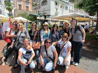 Amalfi4 - Itália, melhores momentos 2012