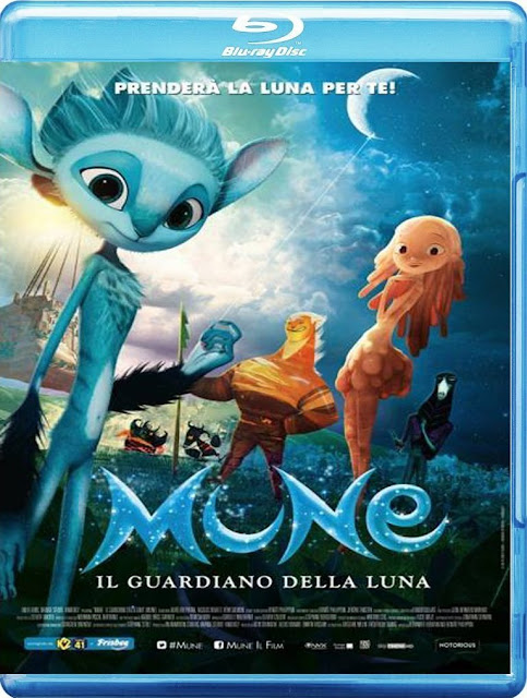 Mune: Guardian of the Moon 2014 ταινιες online seires oipeirates greek subs