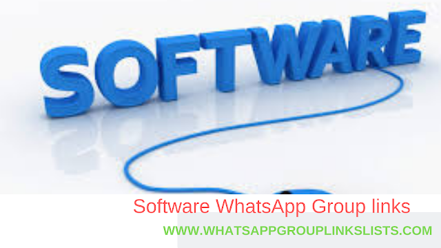 Join Software WhatsApp Group Links List