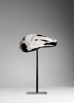 48816e670de La Fashion Style  OBSESSION DU JOUR - Burberry Prorsum Mink Cap