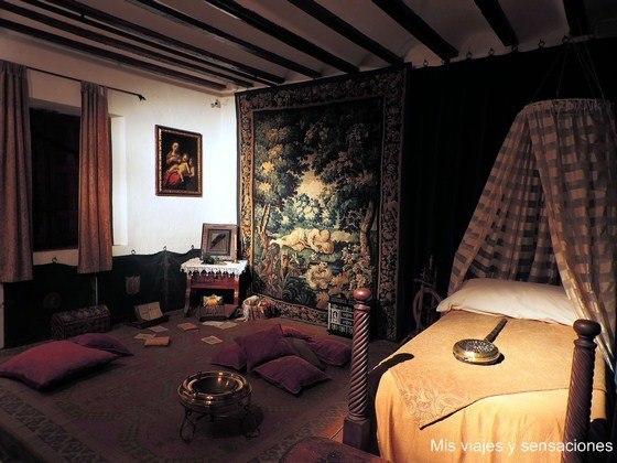 Casa-museo de Dulcinea, El Toboso, Castilla la Mancha, Toledo