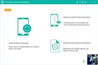 Mengembalikan Pesan Instagram yang Dihapus di Android